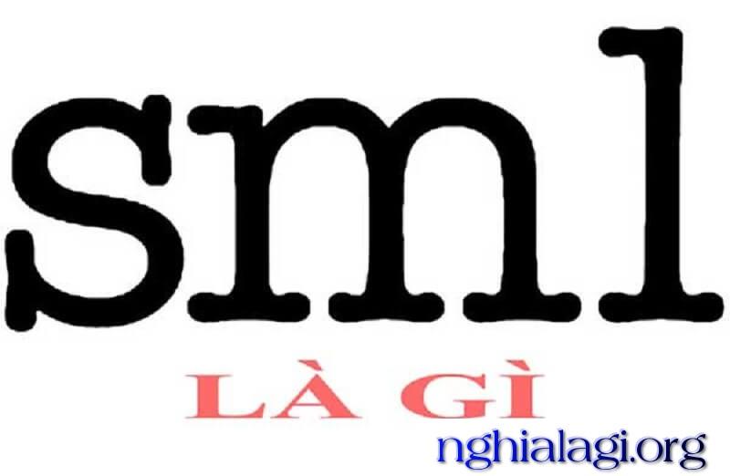 SML là gì? Những ý nghĩa của SML bạn đã biết hết?