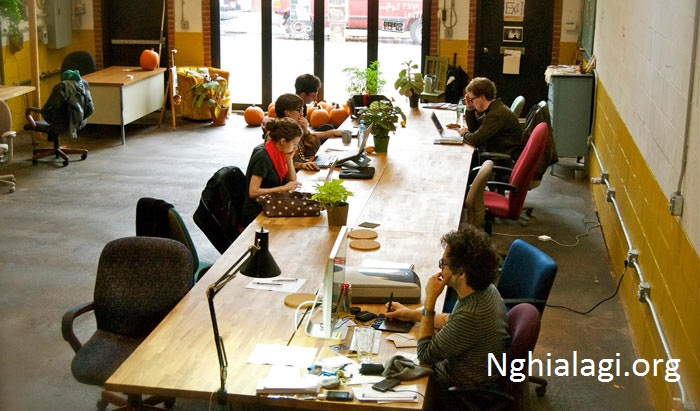 Agency là gì? Bạn phù hợp với vị trí nào trong công ty Agency? - Nghialagi.org