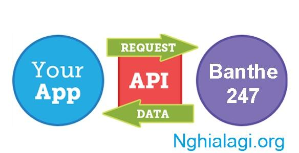 Khái niệm Web API là gì - cách tạo một dự án Web API - Nghialagi.org
