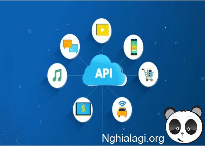 API là gì? Một số khái niệm cơ bản về API - Nghialagi.org