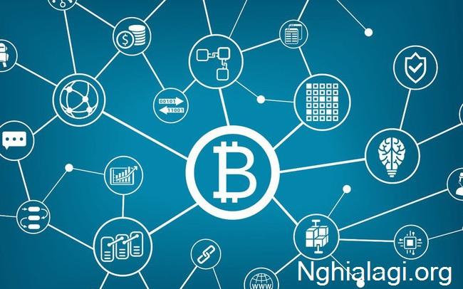 Công nghệ Blockchain là gì? - Nghialagi.org