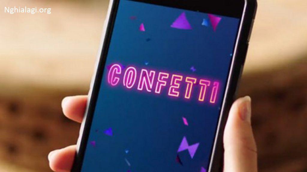 """Confetti kiếm tiền như thế nào? Thực hư đằng sau trò chơi """"phát 6.000 USD miễn phí"""" trên Facebook - Nghialagi.org"""