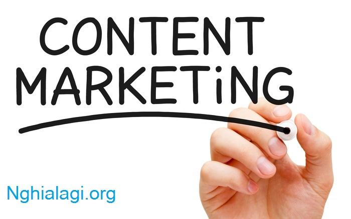 Content là gì? Cách viết content chuẩn seo - Nghialagi.org