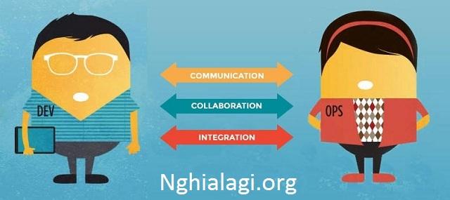 Kỹ sư DevOps làm gì? Vai trò và Nhiệm vụ - Nghialagi.org