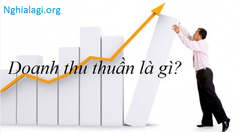 Doanh thu thuần là gì? Cách tính doanh thu thuần chuẩn 100% - Nghialagi.org