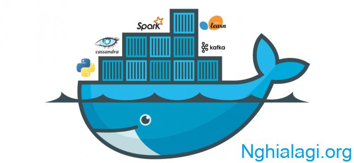 Kết quả tìm kiếm Kết quả tìm kiếm trên web Docker là gì ? Kiến thức cơ bản về Docker - Nghialagi.org