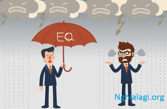 EQ là gì? - Tìm hiểu ý nghĩa chỉ số cảm xúc - Nghialagi.org
