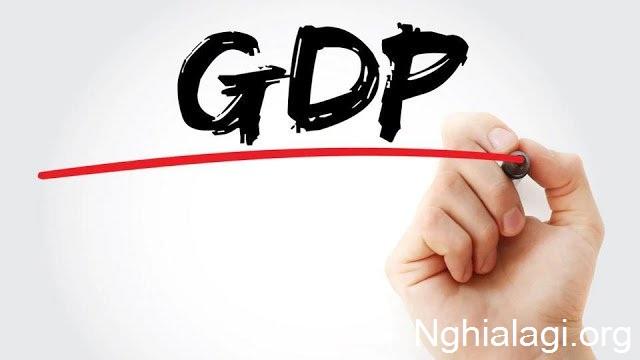 GDP là gì, có ý nghĩa ra sao? - Nghialagi.org