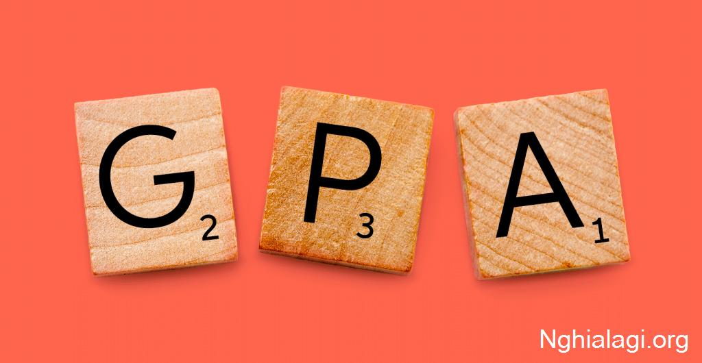 GPA bao nhiêu là có thể xin được học bổng? - Nghialagi.org