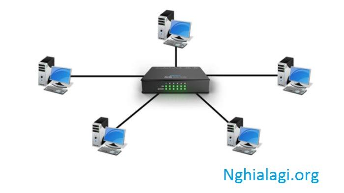 HUB là gì? Vai trò và chức năng của HUB đối với thiết bị mạng - Nghialagi.org