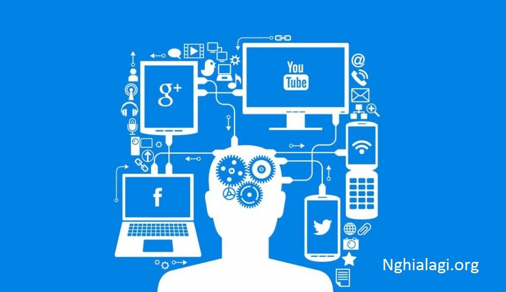 Công nghệ thông tin ICT là gì? Cơ hội nào cho ngành ICT - Nghialagi.org