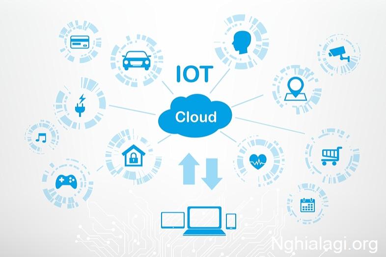 IoT là gì? Ứng dụng của IoT trong đời sống thực tiễn - Nghialagi.org