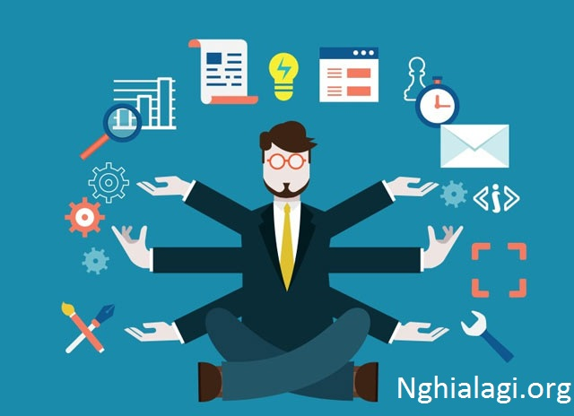 IT nghĩa là gì ? Công việc ngành IT và nhiệm vụ của dân IT - Nghialagi.org