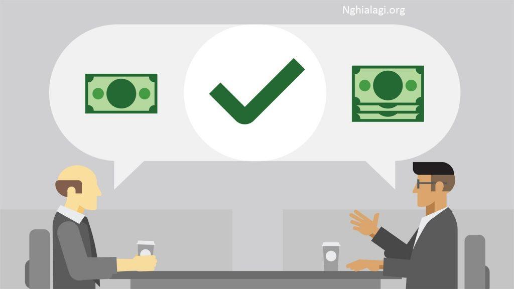 Lương gross là gì? Tìm hiểu cách tính lương gross chuẩn nhất - Nghialagi.org