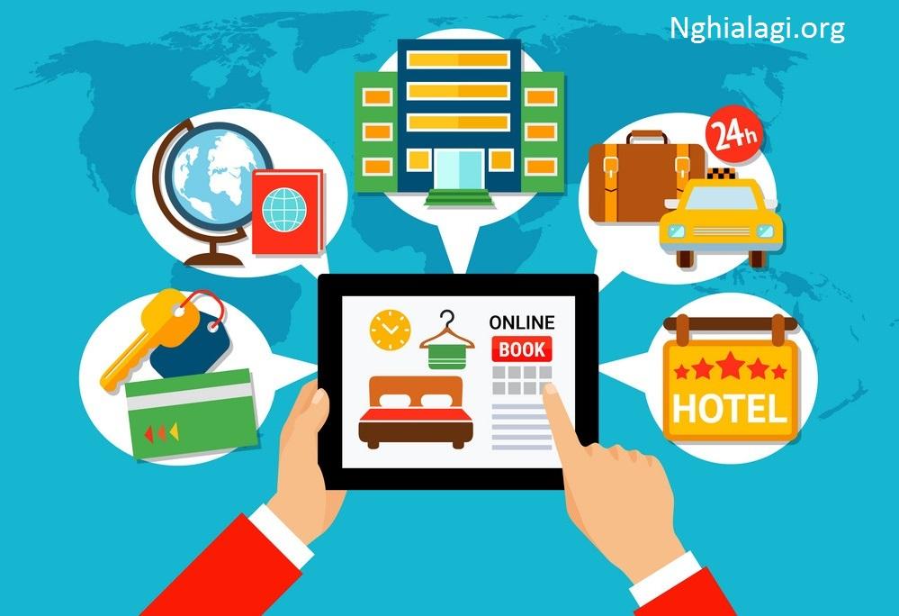 OTA là gì? Khách sạn cần làm gì để sử dụng OTA hiệu quả? - Nghialagi.org