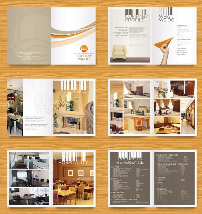 Một mẫu portfolio đẹp và sáng tạo - Nghialagi.org