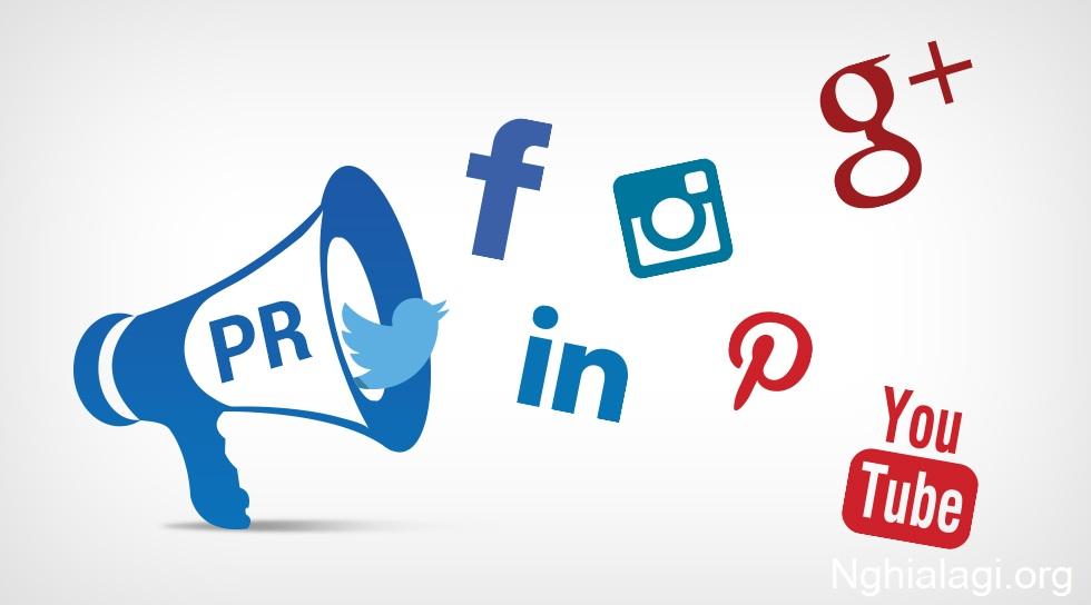 Pr là gì? Pr có ý nghĩa như thế nào trên facebook? - Nghialagi.org