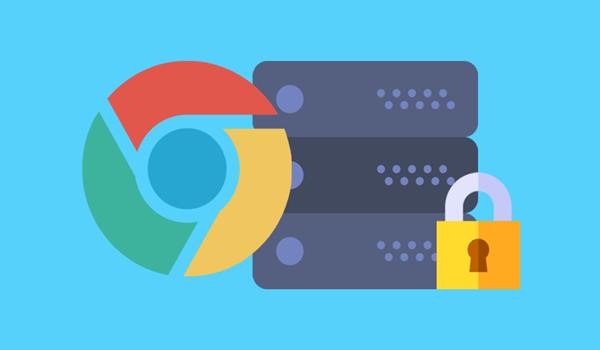 Cài đặt Free Proxy cho Chrome - Nghialagi.org