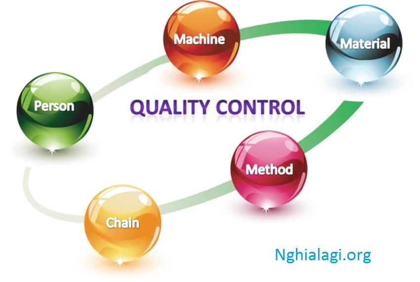 QC là gì? Tầm quan trọng của bộ phận QC trong doanh nghiệp - Nghialagi.org