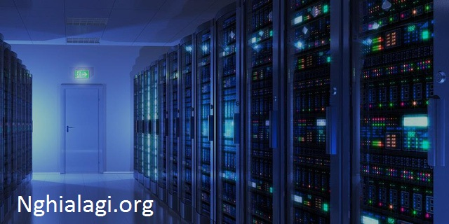 Server là gì? Máy chủ là gì? Những điều cần biết về Server - Nghialagi.org