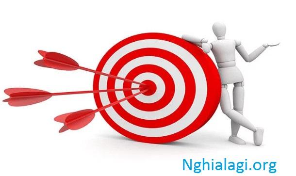 Target là gì? Hiểu về Target thế nào cho đúng? - Nghialagi.org