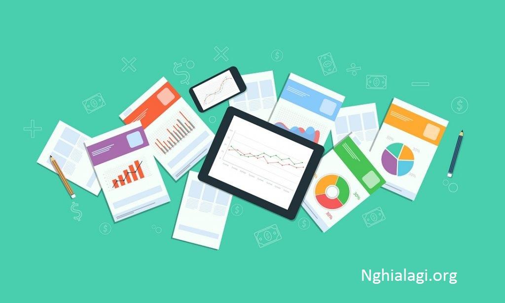 Bắt Trend là gì? Cách bắt trend và kinh doanh theo Trend - Nghialagi.org