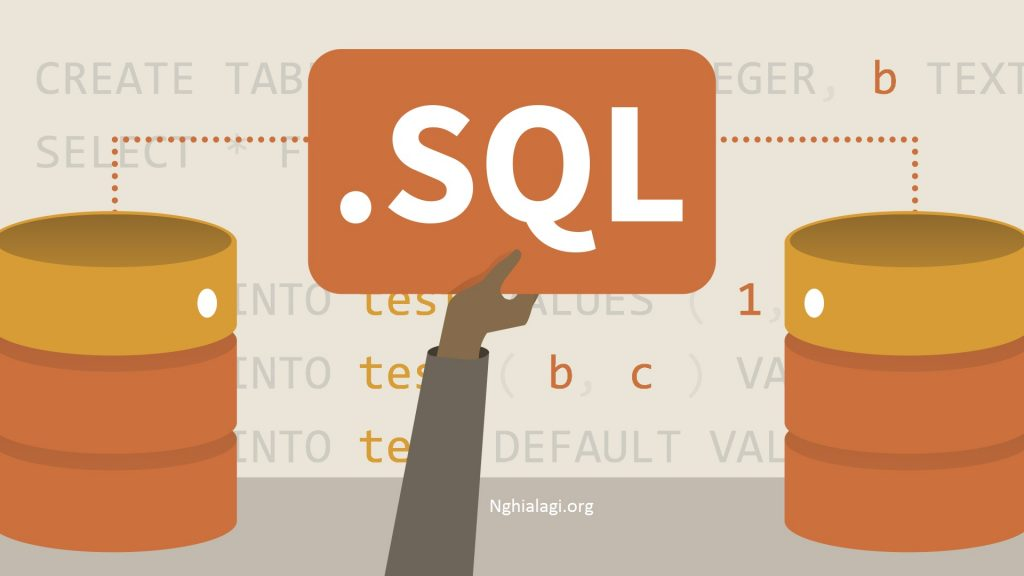 SQL Trigger là gì, sự khác biệt và cách thức xử dụng - Nghialagi.org