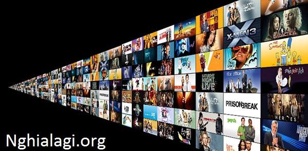 Tvc quảng cáo là gì và khái niệm về tvc - Nghialagi.org