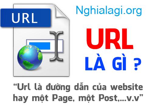 URL Là Gì? Cấu tạo của URL - Nghialagi.org