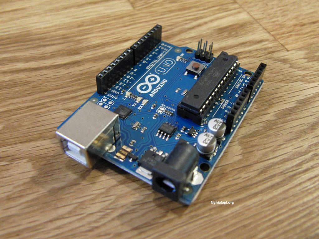 Lập trình arduino là gì là gì? ứng dụng của nó như thế nào đối với cuộc sống - Nghialagi.org
