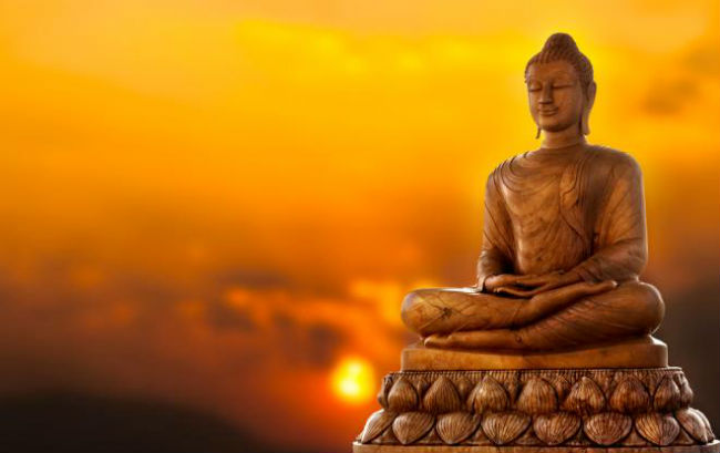 Buddha là gì? Những ý nghĩa của Buddha - Nghialagi.org
