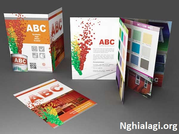 Catalogue là gì? Hướng dẫn làm Catalogue đơn giản - Nghialagi.org