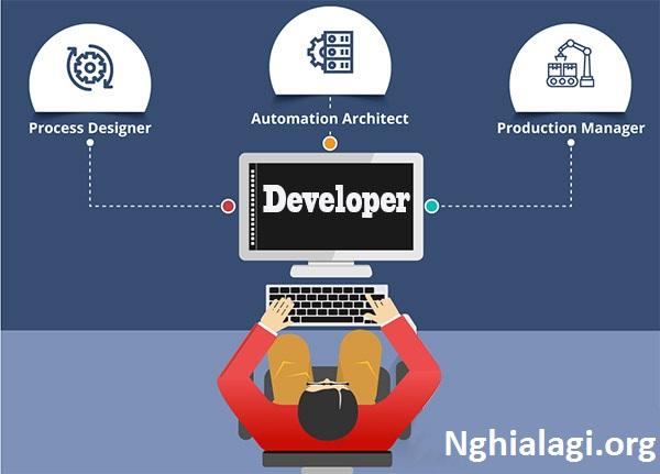 Lập trình viên là gì? Tất tần tật về nghề lập trình viên - Nghialagi.org