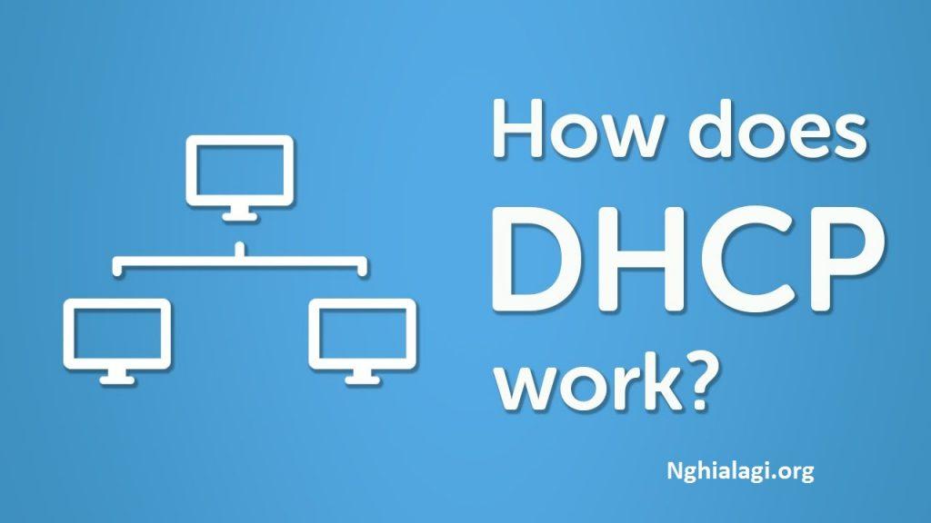 DHCP là gì? Những giải pháp bảo mật DHCP - Nghialagi.org