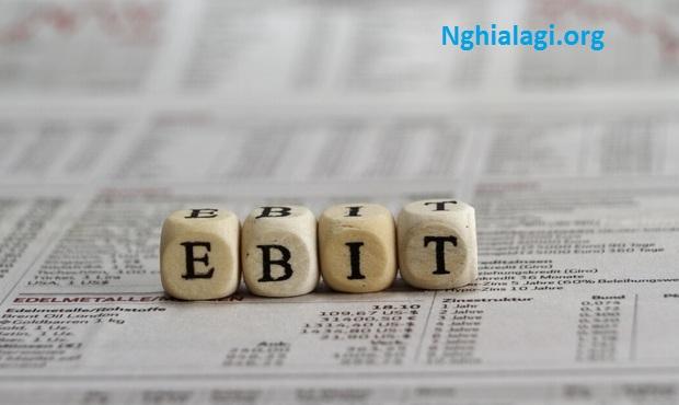 EBIT là gì? Công thức tính EBIT mà bạn không nên bỏ qua - Nghialagi.org