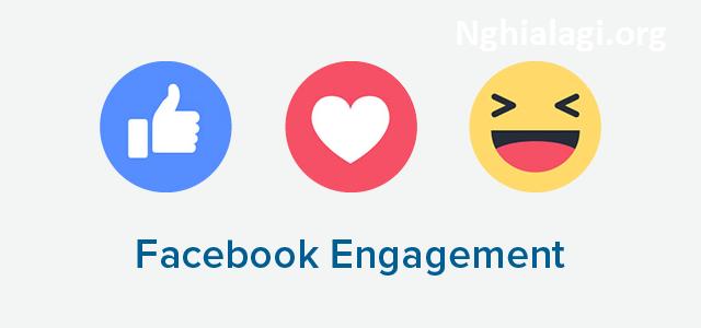 Engagement là gì? Engagement hoạt động như thế nào - Nghialagi.org