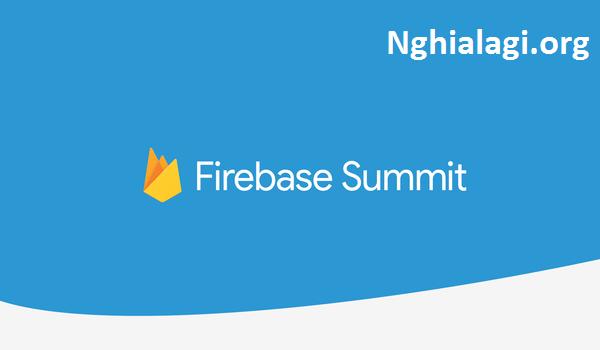 Ưu điểm và nhược điểm của Google Firebase - Nghialagi.org