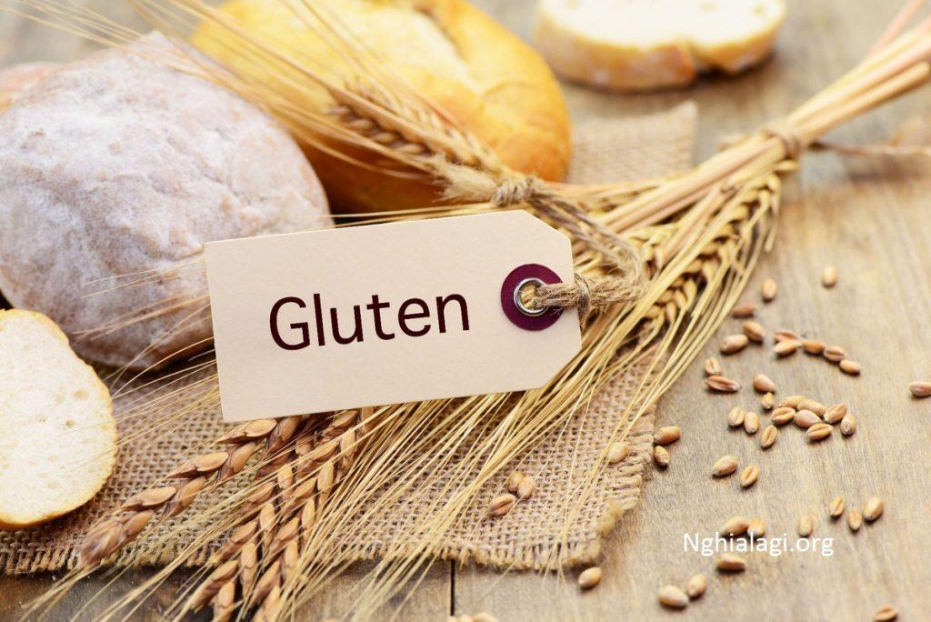 Gluten là gì, và vì sao nó có hại đối với một số người? - Nghialagi.org