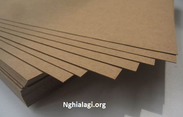 Định lượng giấy GSM là gì và tại sao bạn cần phải biết? - Nghialagi.org