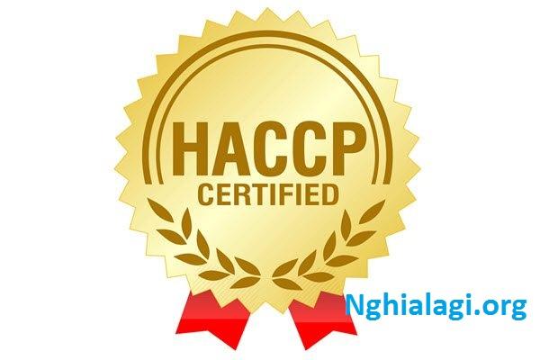 HACCP là gì? Tổng quan về HACCP - Nghialagi.org