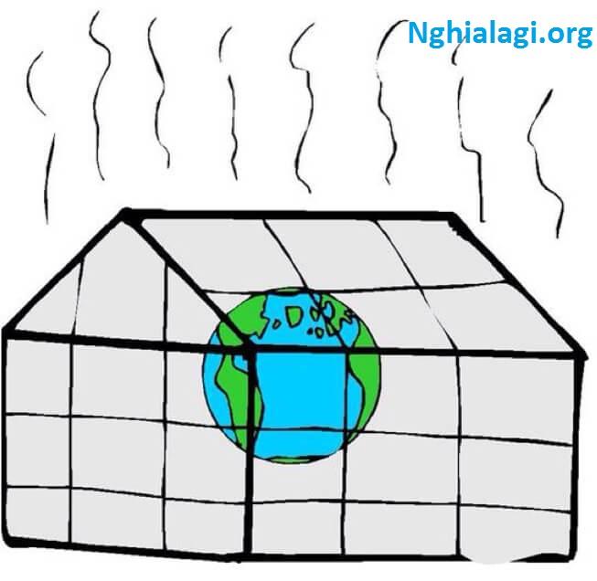 Hiệu ứng nhà kính là gì? Nguyên nhân, hậu quả của hiệu ứng nhà kính - Nghialagi.org