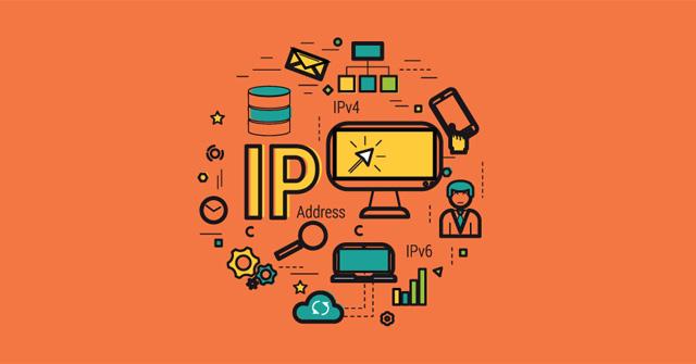 Tìm hiểu về địa chỉ IP là gì và những điều cần biết về IP trên Internet - Nghialagi.org