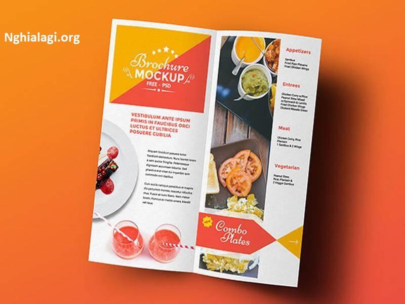 Leaflet là gì? Vì sao bạn cần thiết kế leaflet đẹp - Nghialagi.org