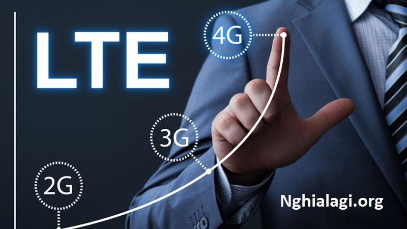 Sự khác biệt giữa 4G và LTE không phải là ở tốc độ - Nghialagi.org