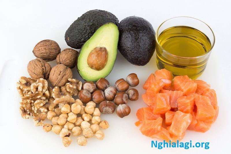 Cách tính Macros - Dinh dưỡng đa lượng cho người tập Gym - Nghialagi.org