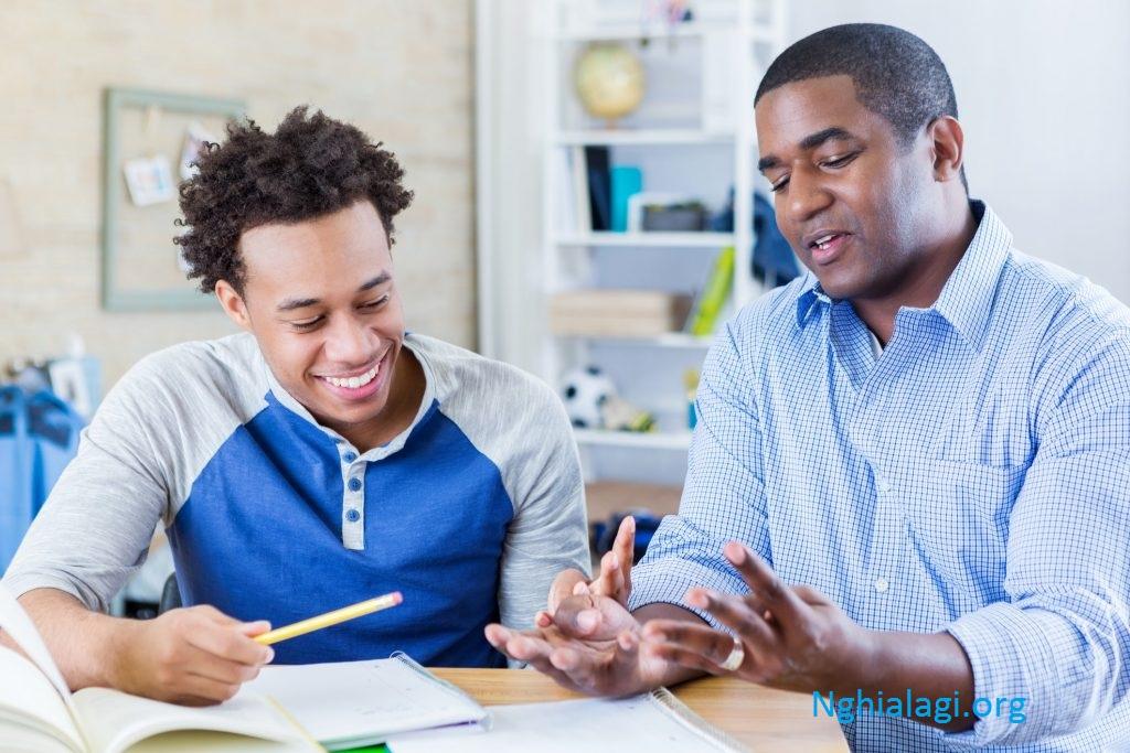 Mentor là gì? Vì sao bạn nên có mentor cho riêng mình - Nghialagi.org