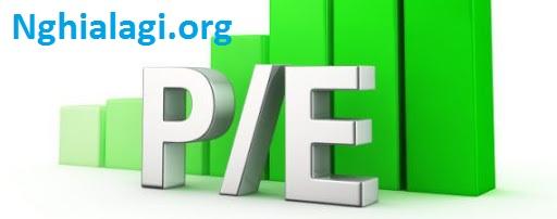 Tỷ số P/E (Chỉ số PER) là gì trong chứng khoán? Ý nghĩa của nó - Nghialagi.org