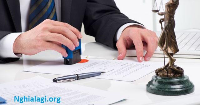 Khái niệm pháp nhân là gì? Các điều kiện có tư cách pháp nhân? - Nghialagi.org