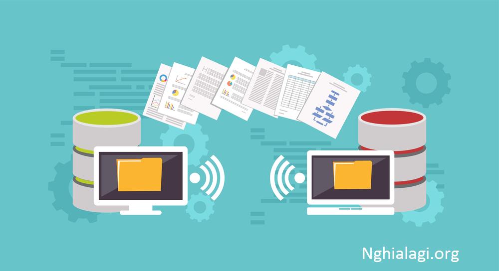 Protocols là gì? Khái niệm về giao thức mạng - Nghialagi.org
