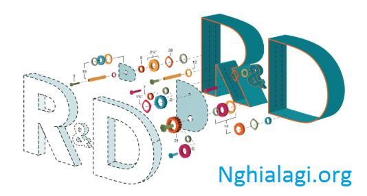 R&D là gì? Các công việc của bộ phận R&D trong doanh nghiệp - Nghialagi.org